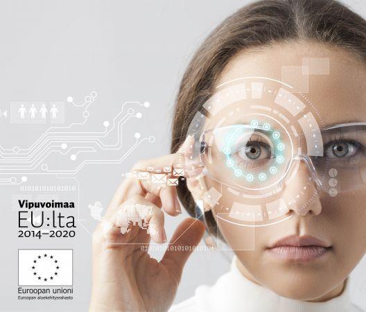 Älyteknologia -kuva